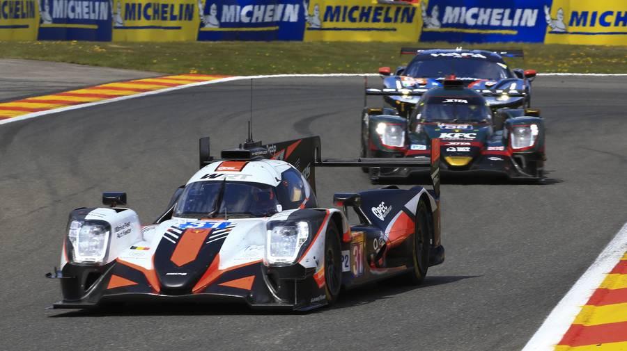 Motorsport Live - FIA WEC - 8 Stunden von Portimao