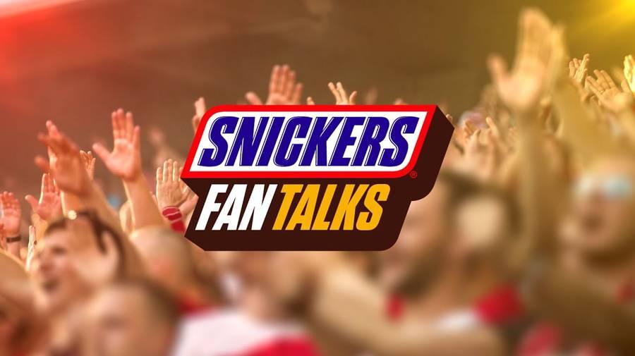 SNICKERS Fan Talks Live: Italien - Spanien
