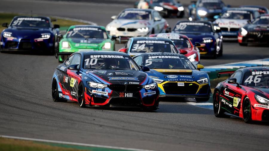 Motorsport Live - DTM Trophy