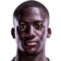 I. Konaté