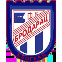 FK Brodarac U19