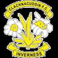 Clachnacuddin  F.C.