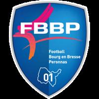 Football Bourg-en-Bresse Péronnas 01