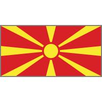 Nordmazedonien (Frauen)