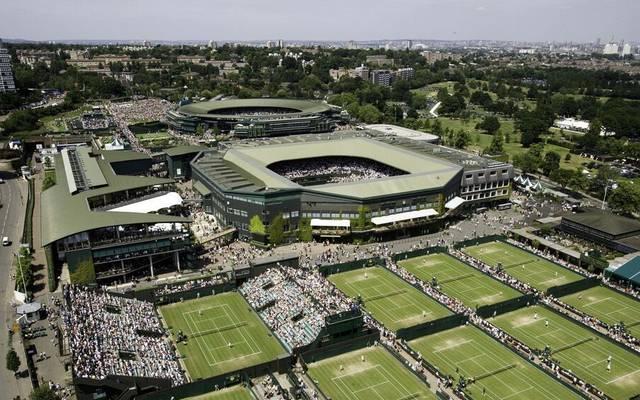 Wimbledon musste abgesagt werden - die finanziellen Folgen halten sich in Grenzen
