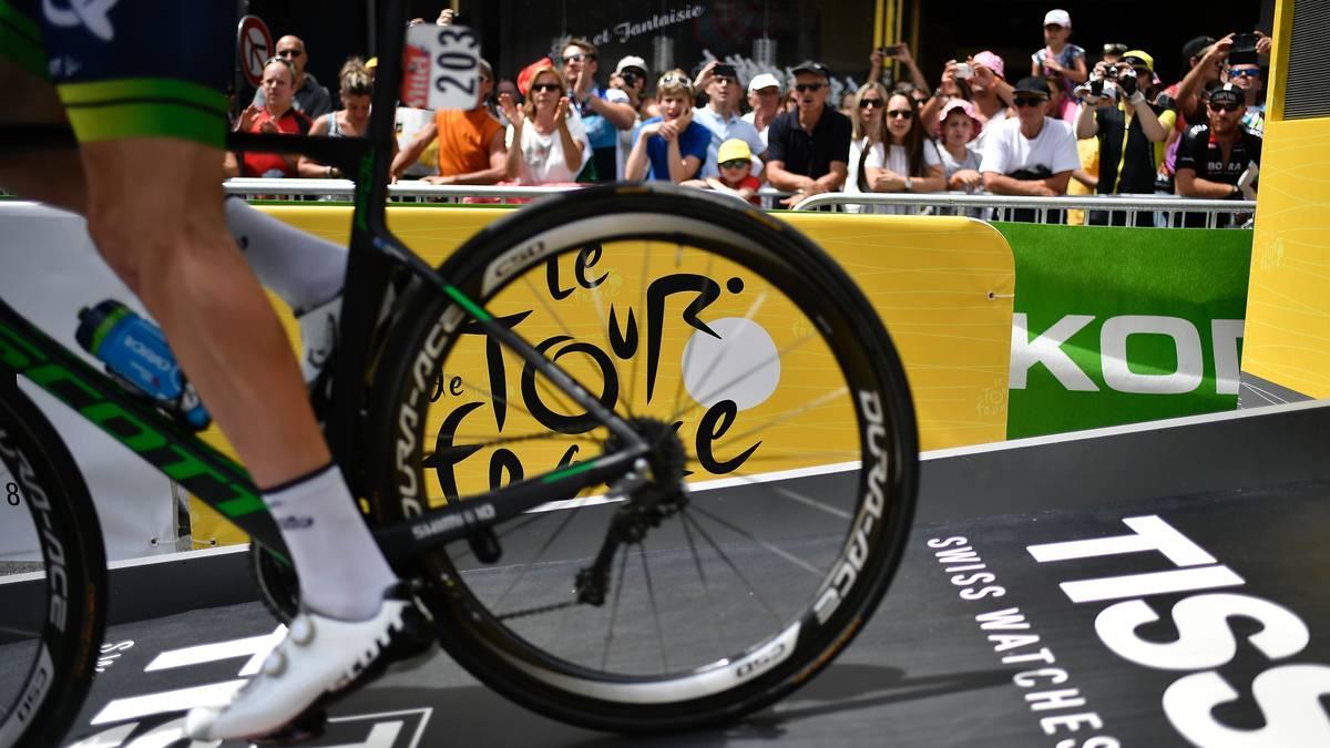 Tour de France: Die Rekordsieger mit Merckx, Hinault, Indurain, Anquetil