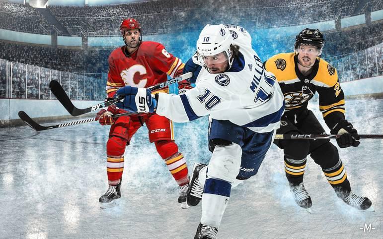 Die Regular Season ist vorbei und die NHL geht mit den Playoffs in die heiße Phase. Insgesamt 16 Teams  kämpfen um den Stanley Cup. Mit Thomas Greiss, Tom Kühnhackl, Dennis Seidenberg (alle New York Islanders) und Philipp Grubauer (Colorado Avalanche) sind auch vier Deutsche dabei. SPORT1 checkt die Form der Mannschaften nach der Regular Season und ordnet die Chancen auf den Titel ein
