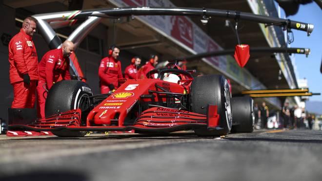 Ferrari könnte in Zukunft auch in der IndyCar-Serie aktiv sein