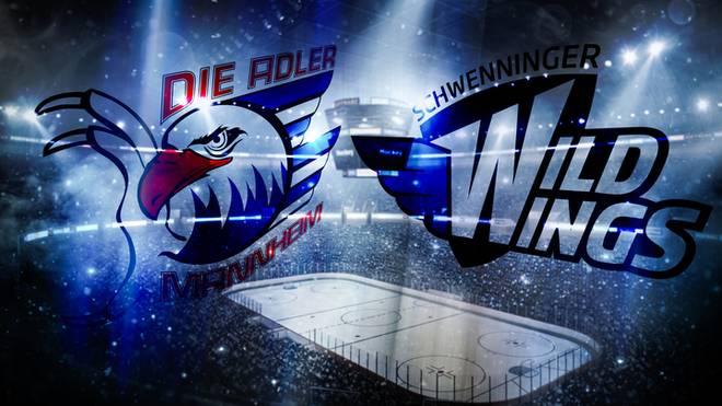 Nach einer kleinen Schwächephase haben die Adler Mannheimn wieder zu alter Stärke zurückgefunden