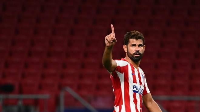 Diego Costa und Atletico Madrid lösen Vertrag auf