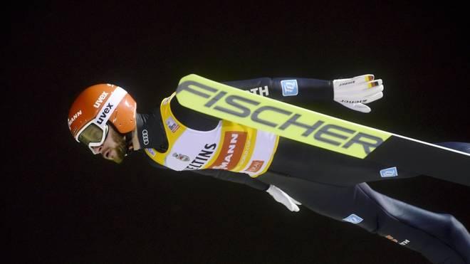 Ab Donnerstag findet die Skiflug-WM in Planica statt