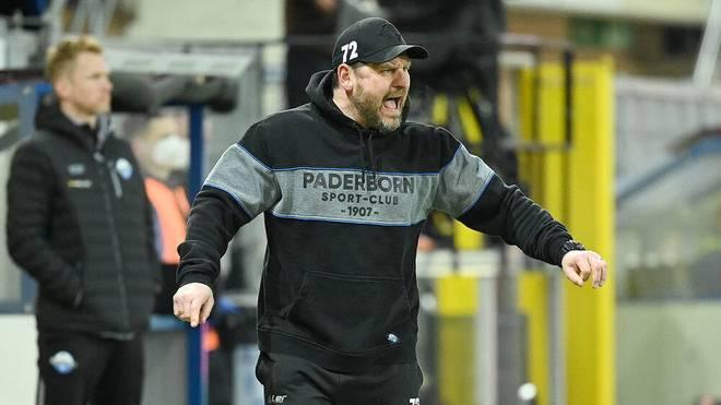 Steffen Baumgart positioniert sich gegen Fremdenhass