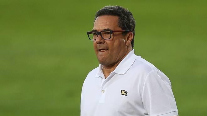 Vanderlei Luxemburgo trainierte einst die brasilianische Nationalmannschaft