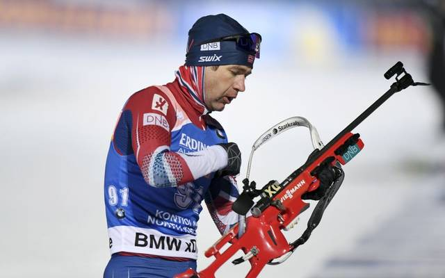 Ole Einar Björndalen wird Biathlon-Trainer in China