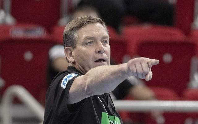 Für Alfred Gislason ist die WM das erste große Turnier als Handball-Bundestrainer