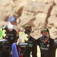 Premierenerfolg für Rosberg! Hamiltons Team auf Podest