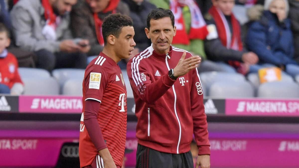 Toppmöller verrät: Will Cheftrainer sein