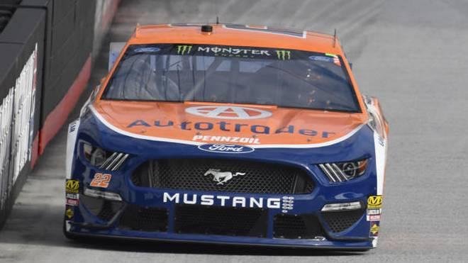 Penske fordert ein günstigeres Modell in der NASCAR-Serie