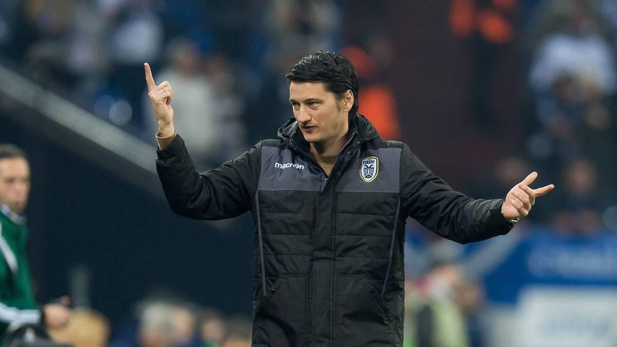 Ex-Gladbacher neuer Watford-Coach