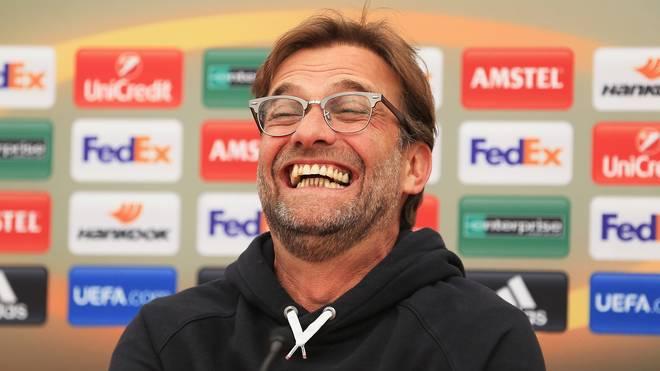 Jürgen Klopp sorgt bei den Liverpool-Fans für Freude