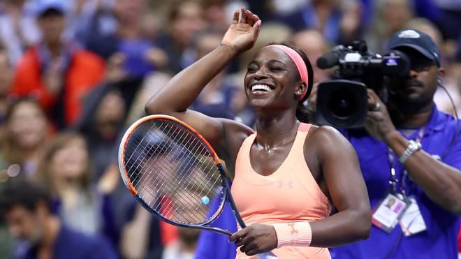 Sloane Stephens hat das Turnier in Miami gewonnen