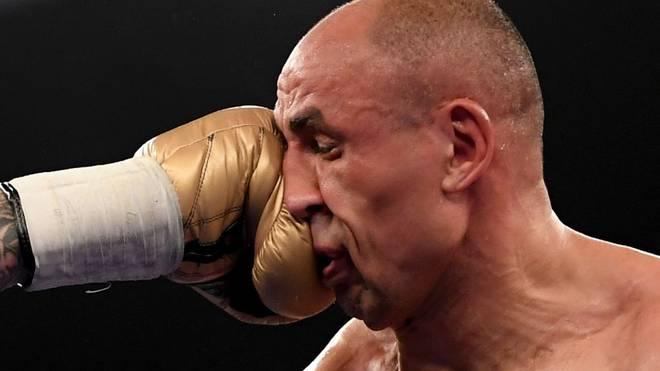Ex-Weltmeister Arthur Abraham schließt Comeback in den Ring aus