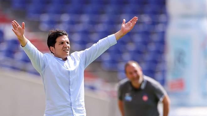 Kenan Kocak wird von Trabzonspor umworben