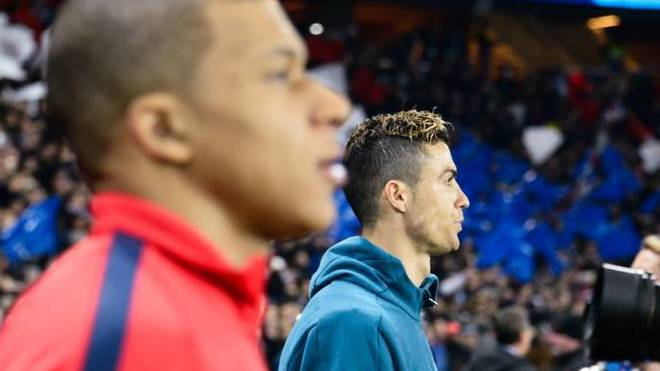 Cristiano Ronaldo trifft mit Portugal auf Kylian Mbappés Frankreich