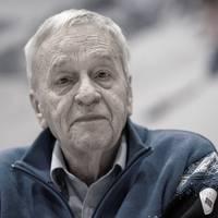 Früherer Ski-Präsident Kasper verstorben