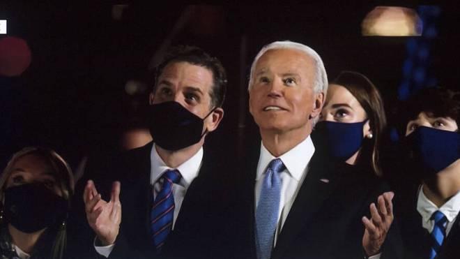 Joe Biden ist neue Präsident der USA
