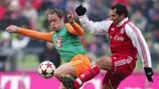FB: 1. Bundesliga 04/05, FC Bayern Muenchen - SV Werder Bremen