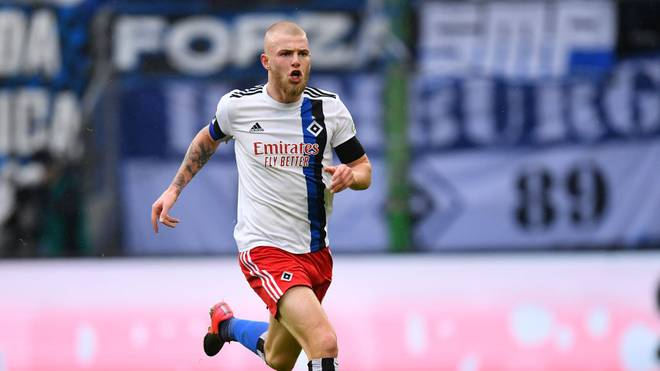 Der Hamburger SV will gegen Regensburg siegen