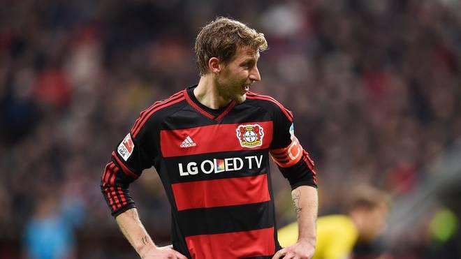 Stefan Kießling verlängerte seinen Vertrag bei Bayer