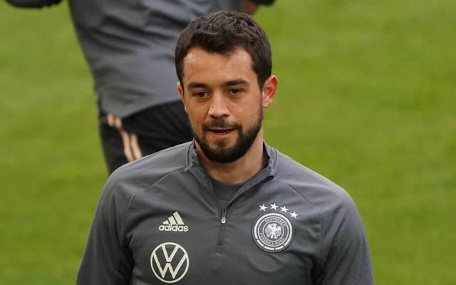 Amin Younes hat große Ziele beim DFB
