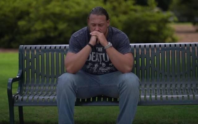 Big Cass wurde 2018 von WWE entlassen