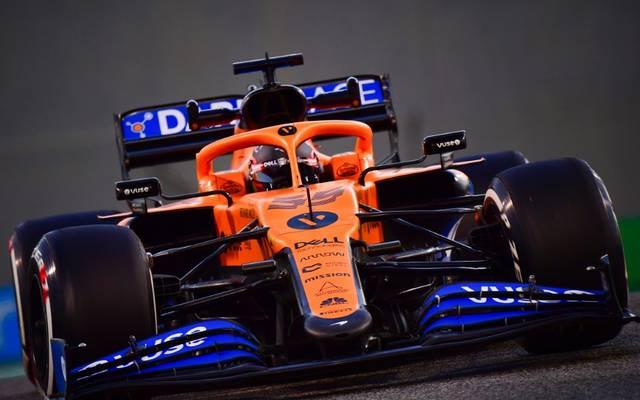 Traditionsrennstall McLaren bekommt einen neuen Investor