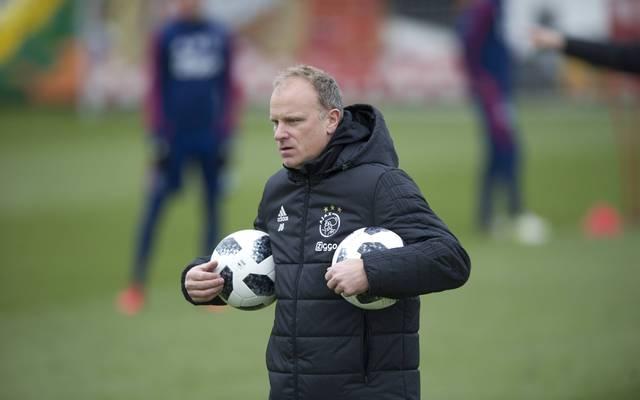 Dennis Bergkamp war zuletzt Trainer bei Ajax