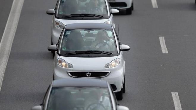 Rudel unter Strom: Immer mehr E-Autos rollen auf die Straße und stehen damit auf dem Gebrauchtwagenmarkt parat