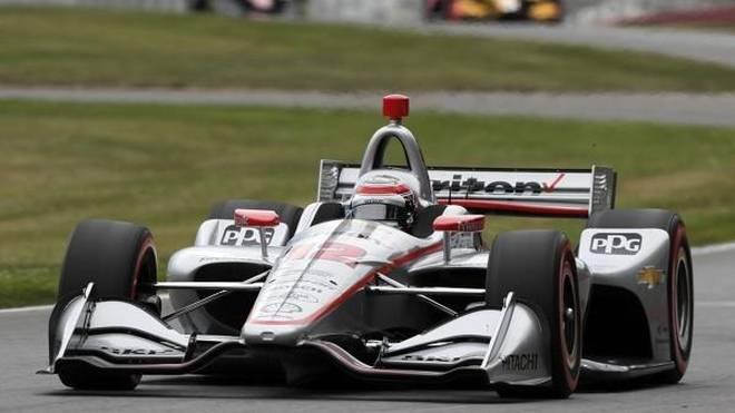 Will Power braucht für den zweiten IndyCar-Titel die Mithilfe von Scott Dixon
