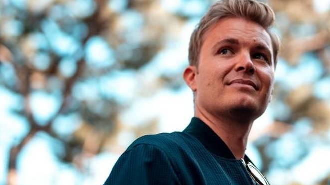 Nico Rosberg ist überzeugt, dass an Elektromobilität kein Weg vorbei führt