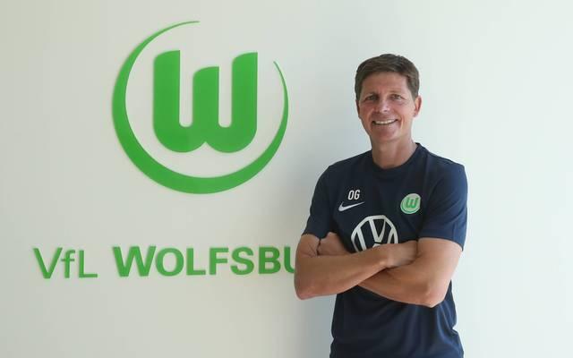 Oliver Glasner freut sich auf Wolfsburgs Härtetest in Eindhoven
