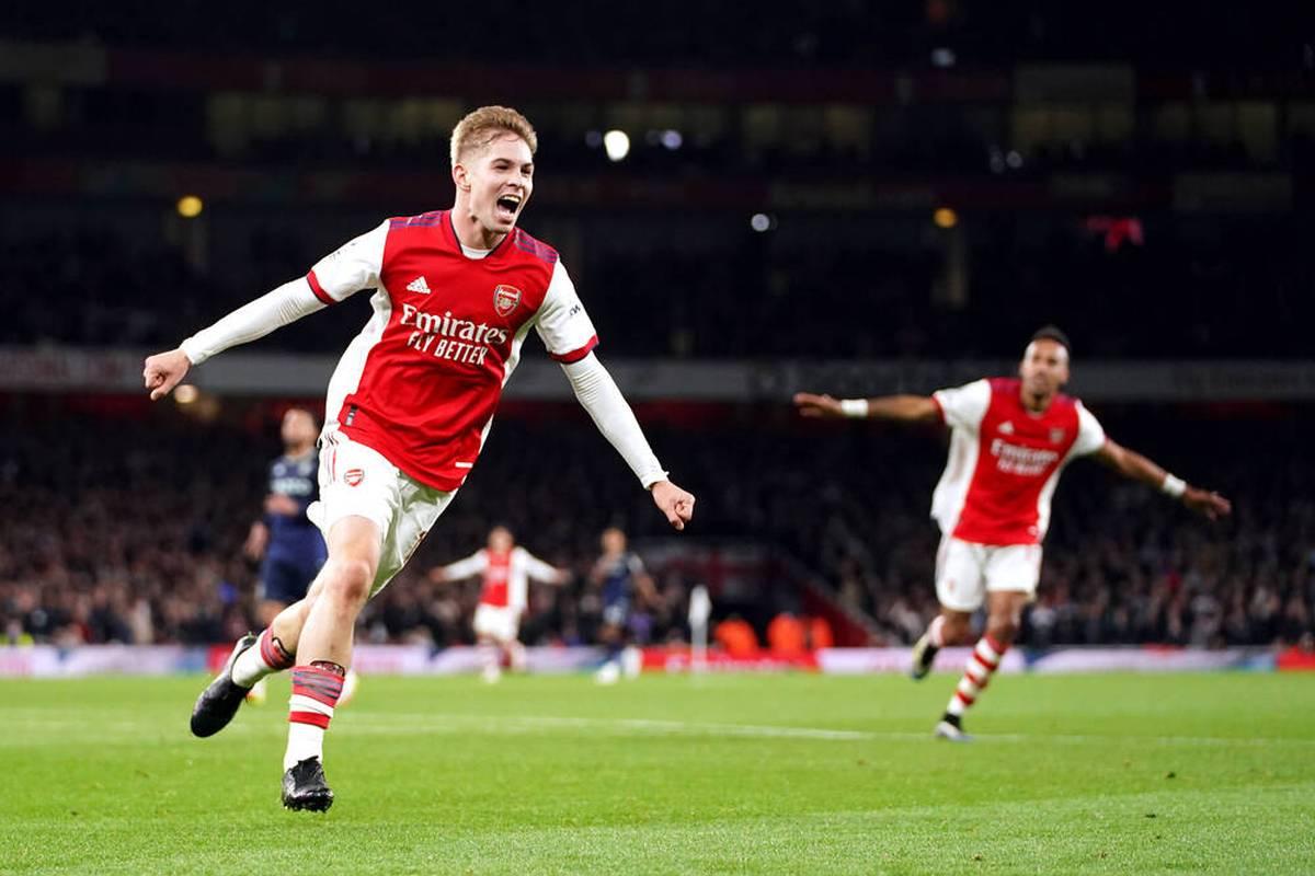 Der FC Arsenal gewinnt sein Heimspiel gegen Aston Villa souverän mit 3:1. Die Gunners überzeugen im Kollektiv, Bernd Leno sitzt erneut nur auf der Bank.