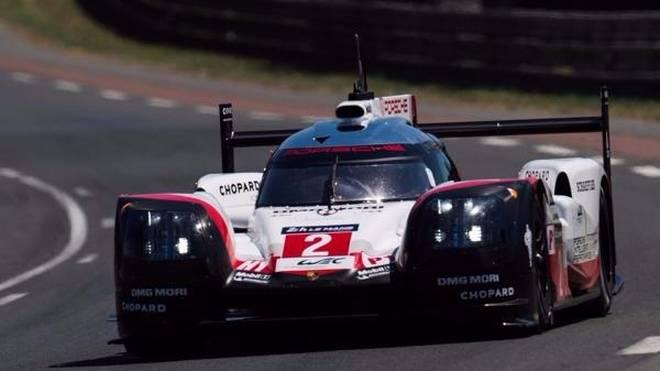 Porsche wird ab sofort nicht mehr mit der Le-Mans-Aerodynamik starten