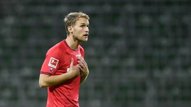 Sebastian Andersson setzt Mannschaftstraining aus