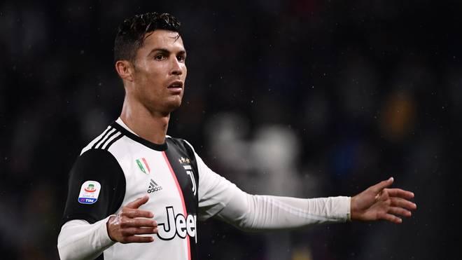 Serie A: Schuldenberg der Klubs klettert auf 3,9 Milliarden Euro , Cristiano Ronaldo wurde mit Juventus Turin italienischer Meister