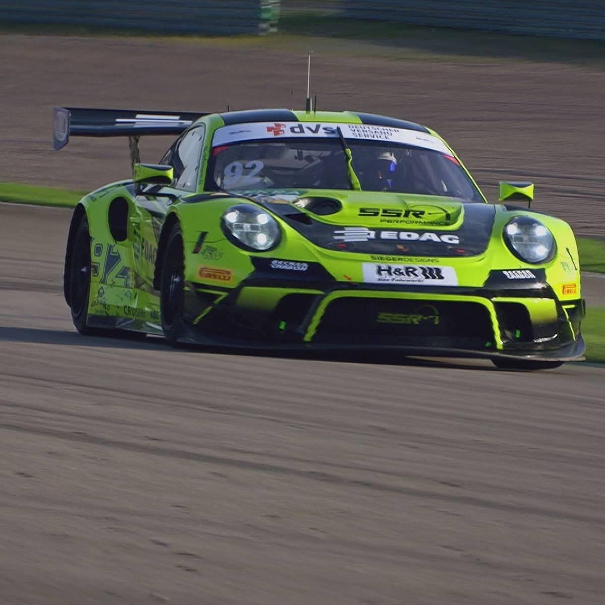 Porsche GT Magazin - Folge 12