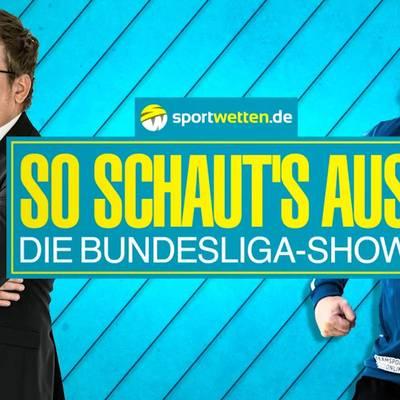 "sportwetten.de So schaut's aus – Die Bundesliga-Show: ""Catch me if you can"""