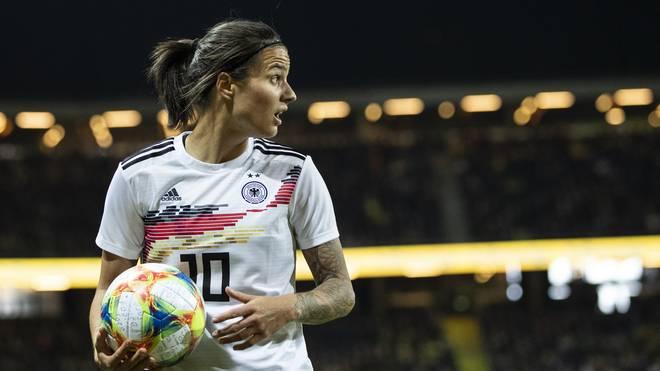 ARD und ZDF berichten live von der Fußball-WM der Frauen in Frankreich