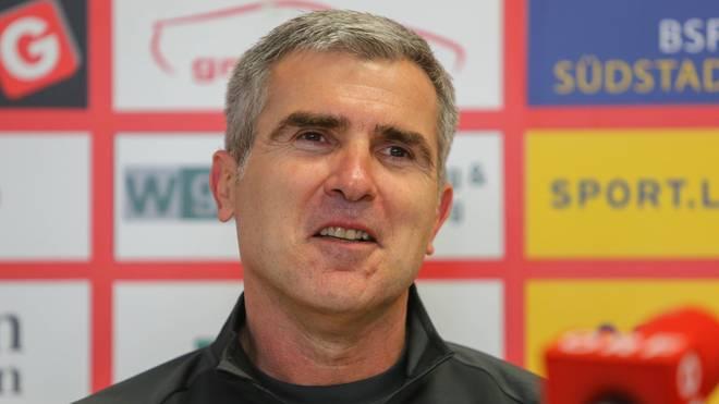Zvonimir Soldo wird Trainer bei FC Flyeralarm Admira