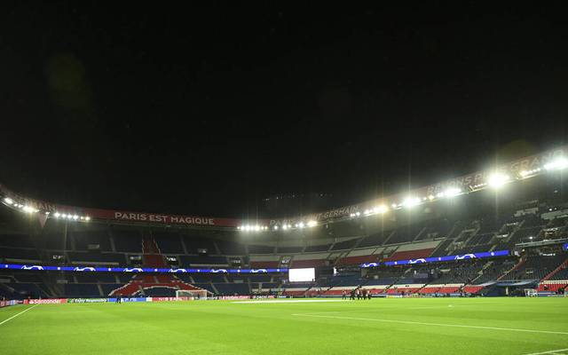Bei Paris Saint-Germain ist der nächste Corona-Fall aufgetreten